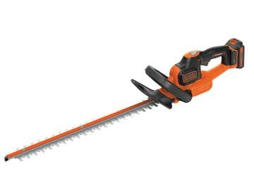 GTC18452PC Powercommand Hedge Trimmer 18V 1 x 2.0Ah Li-ion